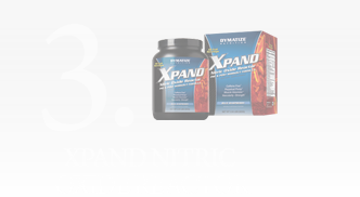 Xpand Nitric Oxide Reactor